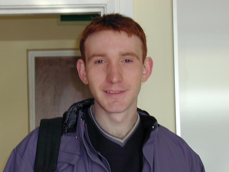 Ian Cockburn